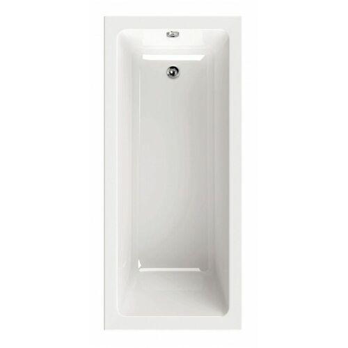 SANITOP WINGENROTH ' ® Acryl - Badewanne linHa I 170 x 75 cm I Weiß I Wanne I Badewanne I