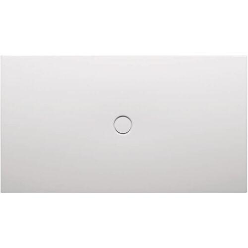 BETTE Floor Duschwanne 5841, 90x75cm, Farbe: Weiß - 5841-000 - Bette