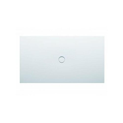 Bette Floor Duschwanne 5948 mit Minimum-Wannenträger, 160x70 cm, Farbe: