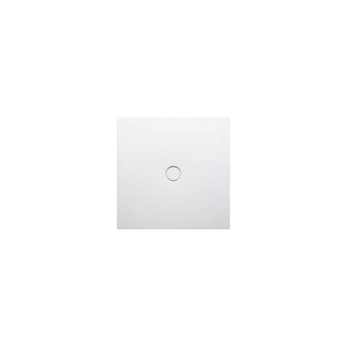 BETTE Floor Duschwanne 8751, 90x80cm, Farbe: Weiß - 8751-000 - Bette