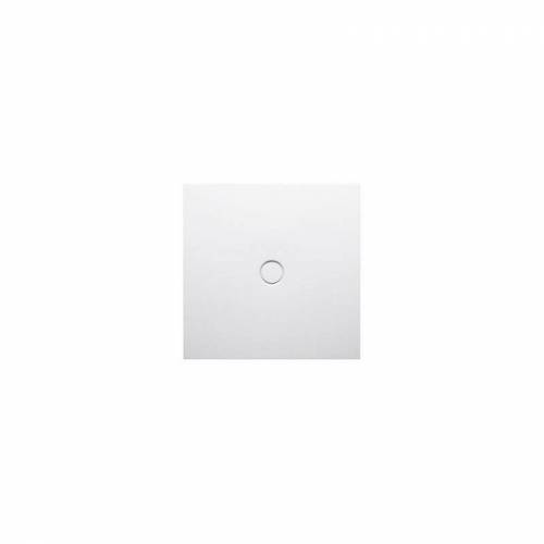 BETTE Floor Duschwanne mit Antirutsch Pro 5939, 150x75 cm, Farbe: Weiß
