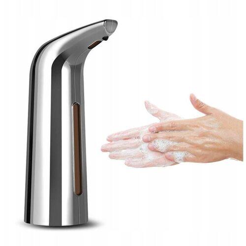 BETTERLIFE Seifenspender Badezimmerzubehör Elektrischer Induktionsseifenspender