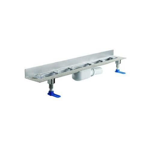 DALLMER Duschrinne CeraLine PLAN W 1000 mm, DN 50, 523167 - Dallmer