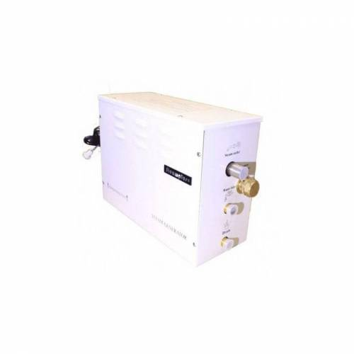 STEAMPLUS® Dampfgenerator STEAMPLUS 9Kw für Hammam, Spa, Duschmaschine, Sauna,