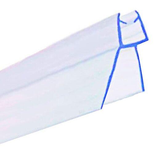 GLASDEALS Dichtung für Duschen- und Trennwände (Nr. 3, 100 cm)