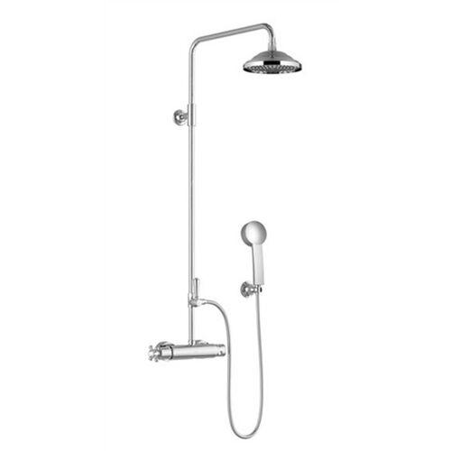 Dornbracht Shower Pipe Madison tt, 34459360-06 - Dornbracht