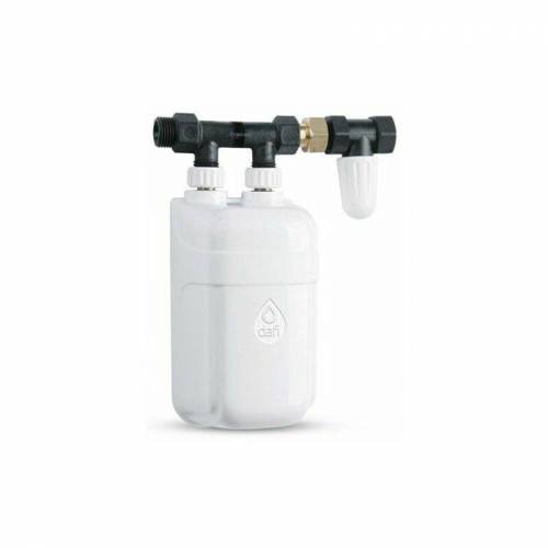 DAFI Durchlauferhitzer Untertisch 3,7 kW bis 11kW Kleindurchlauferhitzer
