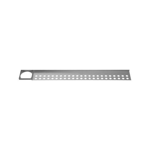 Poresta Systems - Duschsystem Slot S 1200 mm Edelstahlprofil-Set 22mm