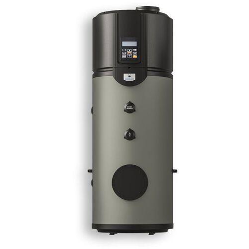 Giona Holding - Edelstahl Warmwasser Wärmepumpe Futura 250WX mit 1