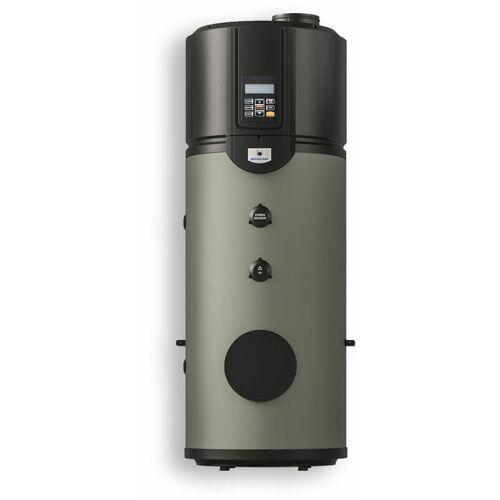 Giona Holding - Edelstahl Warmwasser Wärmepumpe Futura 300X ohne