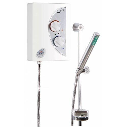 KOSPEL Elektrischer Durchlauferhitzer EPA- 8,4.P Opus - 8,4 Kw / 230V~ - Kospel