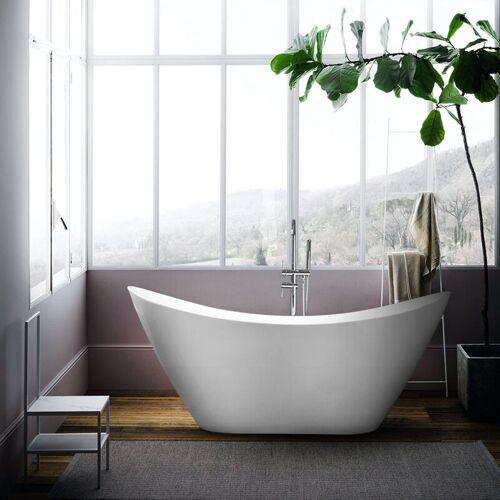 ARATI BATH & SHOWER Arati Bath&shower - Badewanne Freistehend Oval Installation Freies