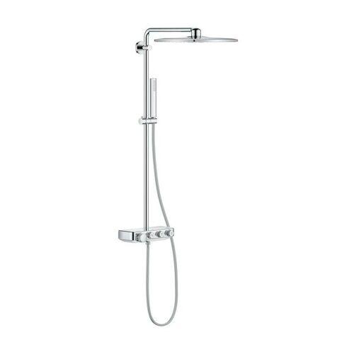 Grohe Duschsystem Duschsystem EUPHORIA SmartControl System 310 Cube