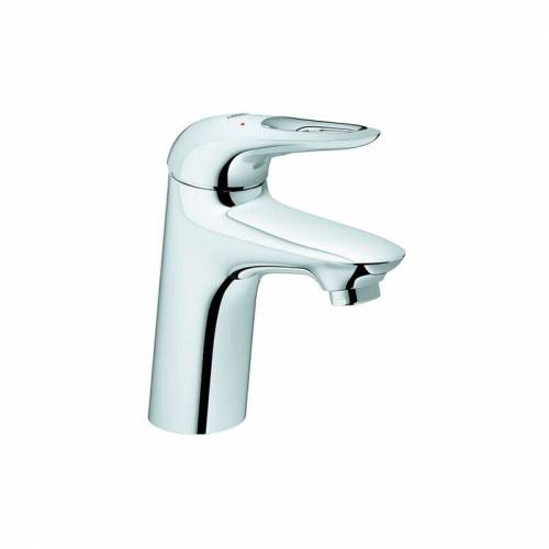 Grohe EH-WT-Batterie Eurostyle 23929_3 S-Size Push-open Abl.grt. Hebel o.