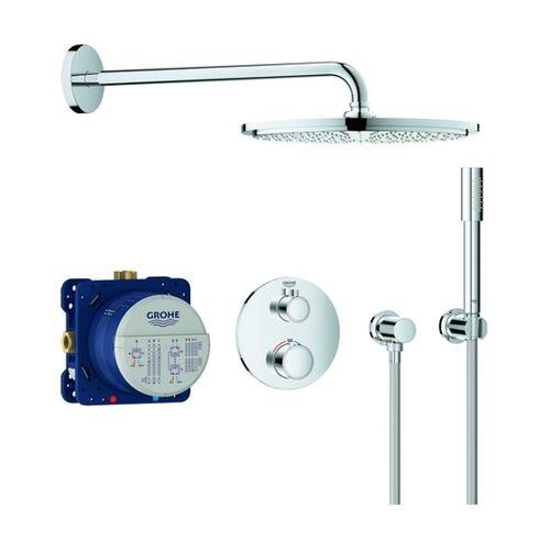 Grohe Unterputz -Duschsystem Grohtherm 34731 mit FMS