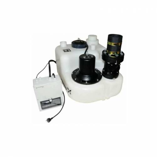 Grundfos Multilift M 12.1.4 Abwasserhebeanlage 230V 97901064 Hebeanlage