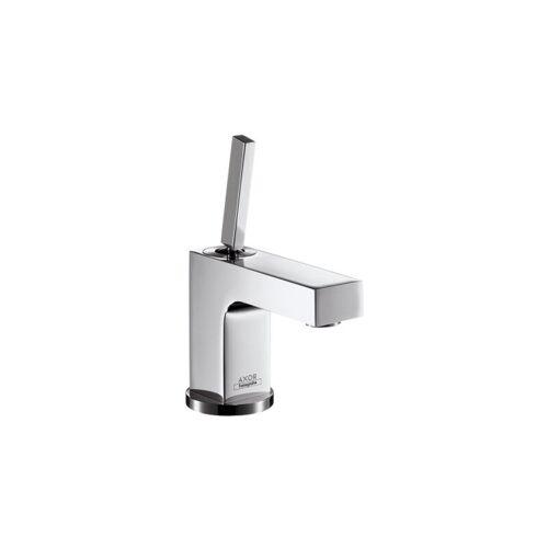 Hansgrohe Waschbeckenarmatur für Handwaschbecken Axor Citterio chrom