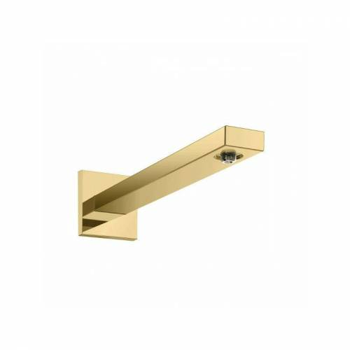 Hansgrohe Brausearm Square 389 mm PGO-'41062887' - Hansgrohe