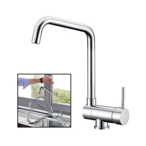 Homelody - Vorfenster Küchenarmatur - Wasserhahn Küche zur