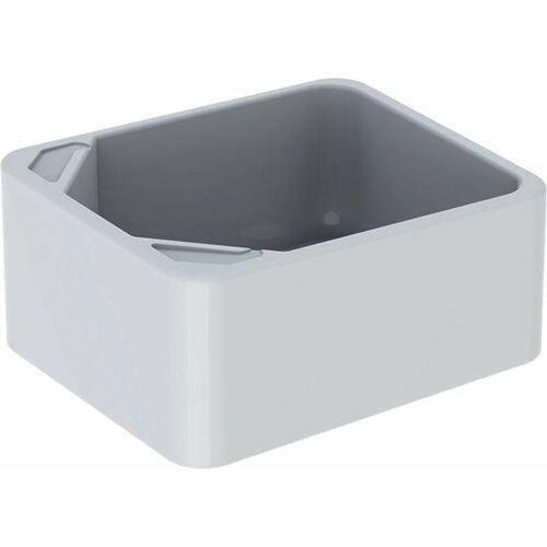KERAMAG Sport Fußbadewanne, Farbe: Weiß, mit KeraTect - 108000600 - Keramag