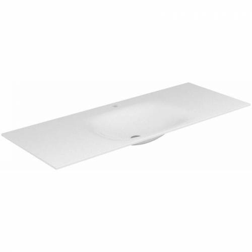 Keuco Edition 11 Varicor Waschtisch 31270, 2800x535mm, mit 1