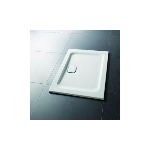 KORALLE myDay Duschwanne, 120x80x4,5 cm, weiß - K60242000 - Koralle