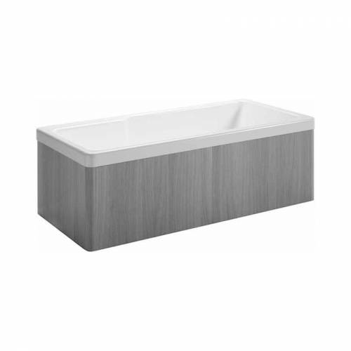 Laufen Holzverkleidung 4-tlg für Badewanne LB3 wenge - 2986825620001