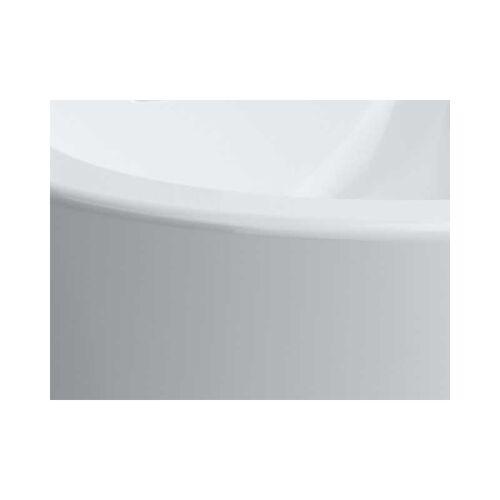 Laufen Wand-Bidet Laufen Pro Eckventile außen 360x530 weiß,