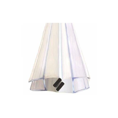 ALPHABAD Magnetdichtung für Duschen- und Trennwände (190 cm)