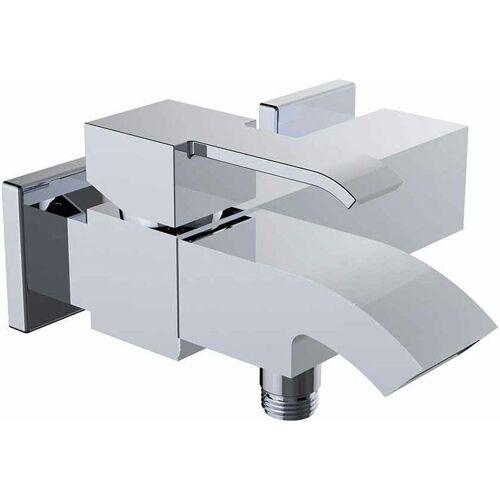 CLEVER Mischbatterie Bad-Dusche MARINA EVO