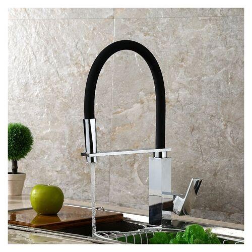 Kroos ® - Moderne Küchenarmatur - Chrom