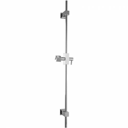 Paulgurkes - Duschstange Duschsäule Brausestange Aufputz Dusche