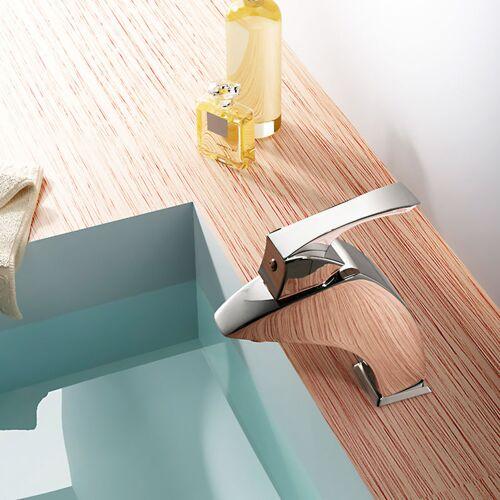 SANLINGO Designer Waschbecken Waschtisch Armatur Badarmatur Serie Oslo - Sanlingo