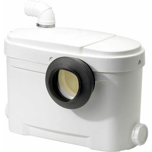 SETMA Hebeanlage Aquamotor 500 W/weiß - Setma
