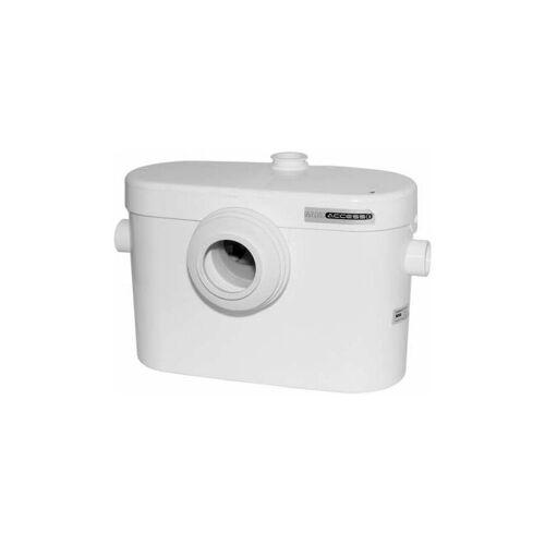 SFA Sanibroy SaniAccess 2 Hebeanlage Abwasserhebeanlage WC Waschbecken