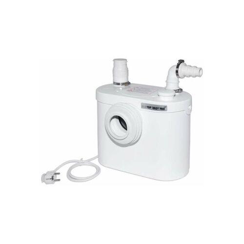 SFA SaniBroy Pro UP Abwasserhebeanlage Hebeanlage 0014UP - SFA