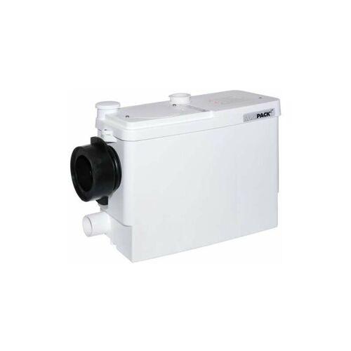 SFA SANIPACK Pro® UP Abwasserhebeanlage Hebeanlage SaniBroy 0017UP - SFA