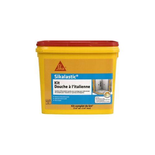 SIKA Italienisches Duschset - 6m² - Sika