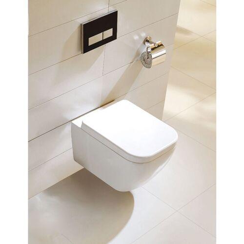 IMPEX-BAD_DE Spülrandloses Wand-WC inkl. Soft-Close Sitz WHR-6021