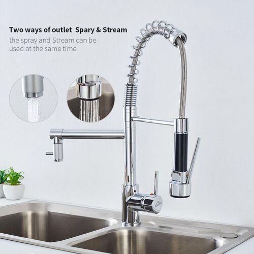 Auralum Wasserhahn Küche Design Wasserhahn Küche Küchenarmatur mit