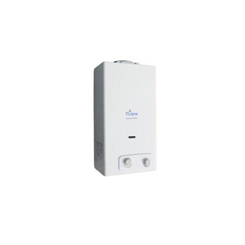 TTulpe® Indoor B-11 P50 Eco Propangas Durchlauferhitzer niedrige NOx