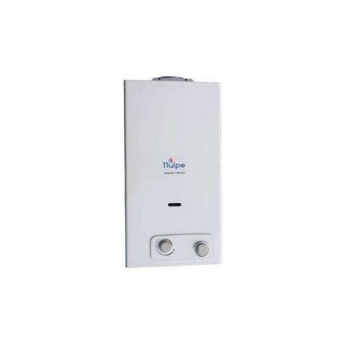 TTulpe® Indoor B-14 P37 Eco Propangas Durchlauferhitzer niedrige NOx