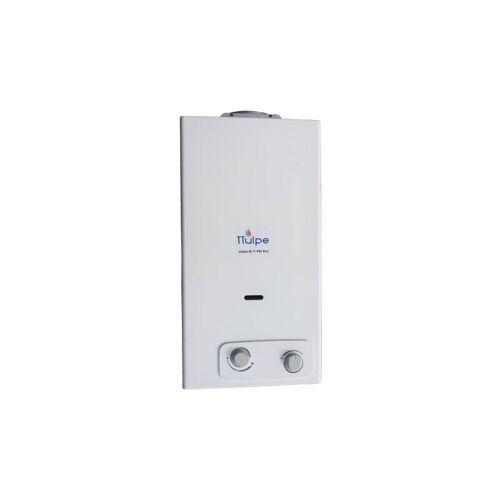 TTulpe® Indoor B-14 P50 Eco Propangas Durchlauferhitzer niedrige NOx