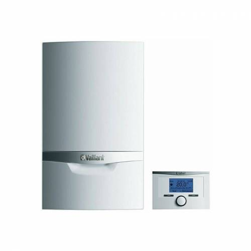 Vaillant Gas-Brennwert-Paket 1.519/3 ecoTEC plus VCW 206/5-5 LL inkl.