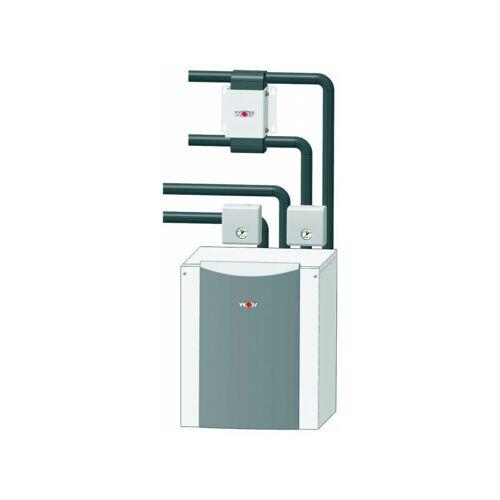 WOLF Wasser-Wasser-Wärmepumpe BWW-1 Typ 21, 20,8/5,5 kW, 9146037