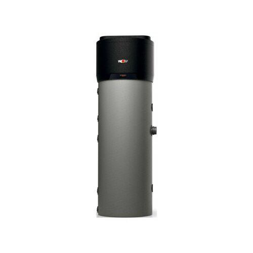 WOLF Warmwaser-Wärmepumpe SWP-200 Heizlstg. 1,9kW, Speicherinhalt 200