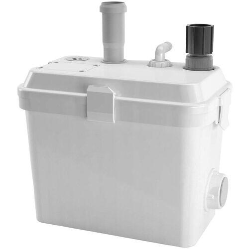 Zehnder Pumpen - Zehnder-Pumpen Schmutzwasser-Hebeanlage SWH 100,
