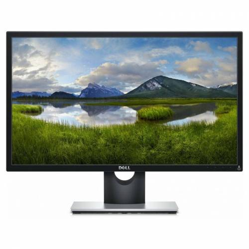 DELL SE2417HGX 60cm (24') Full HD Monitor HDMI/VGA 75Hz 1ms