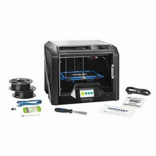 Dremel DREMEL® DigiLab 3D45 3D-Drucker F0133D45JA