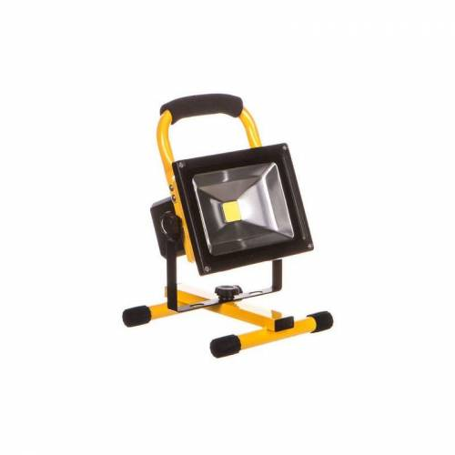 ORNO Halogenstrahler Projektor mit Akku - Orno